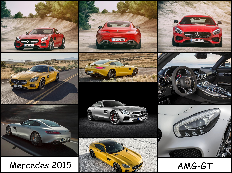 mercedes amg gt 2015 mondial de l 39 automobile de paris 2014 actu auto france. Black Bedroom Furniture Sets. Home Design Ideas