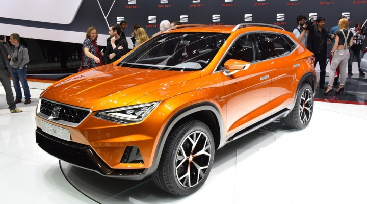 Concept seat 20v20 salon de gen ve actu auto france for Salon de auto 2015