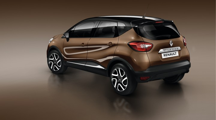 renault captur nouvelle s rie limit e hypnotic actu auto france. Black Bedroom Furniture Sets. Home Design Ideas