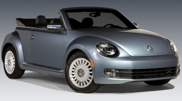 coccinelle cabriolet serie limitee