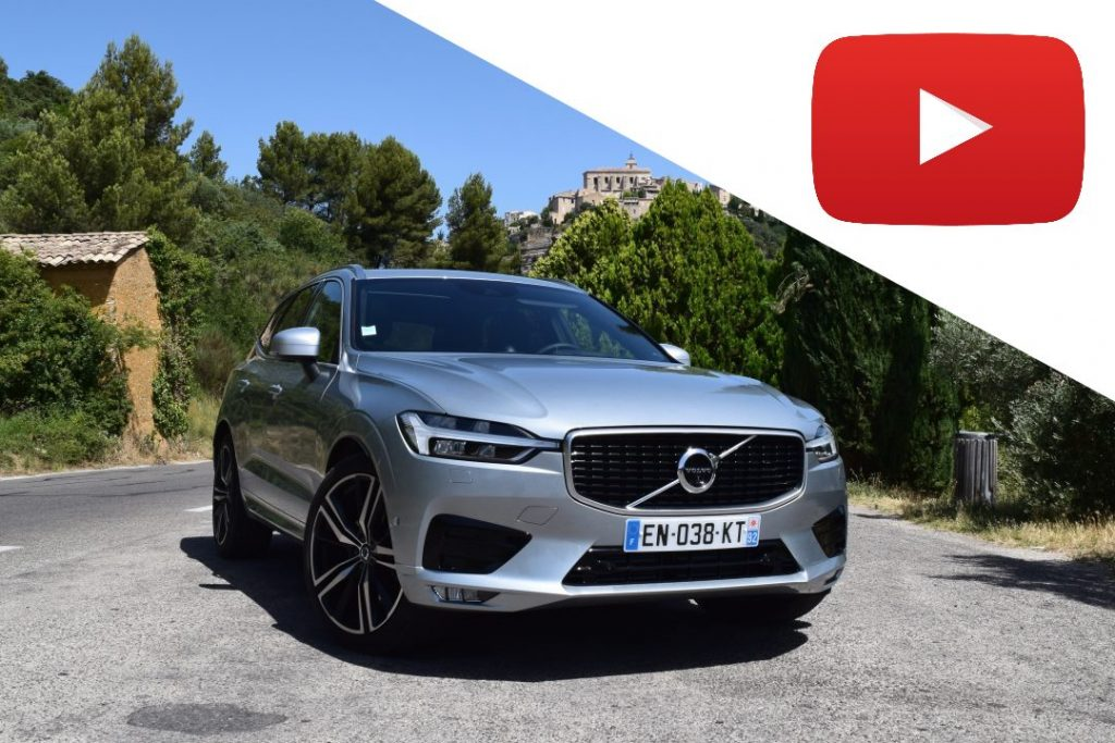 video notre essai du volvo xc60 d4 awd actu auto france. Black Bedroom Furniture Sets. Home Design Ideas